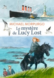 mystère lucy lost