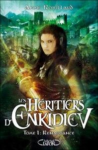 Les héritiers d Enkidiev